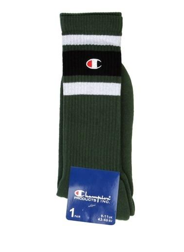 Champion Çorap Yeşil
